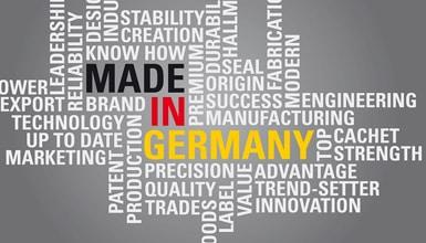DIQZ Zertifizierung Made in Germany