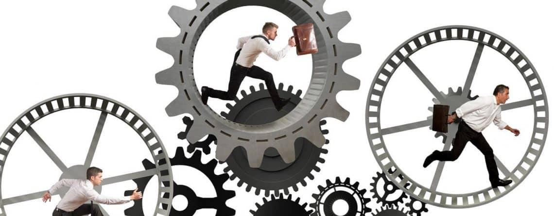 DIQZ Zertifizierung DIN EN ISO 9001 2015. Ein geprüftes Qualitätsmanagement schafft Vertrauen bei Auftraggeber.
