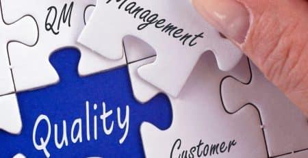 DIQZ Beratung: Guter Rat muss nicht teuer sein. Wir helfen ihnen bei der Einführung der ISO 9001.