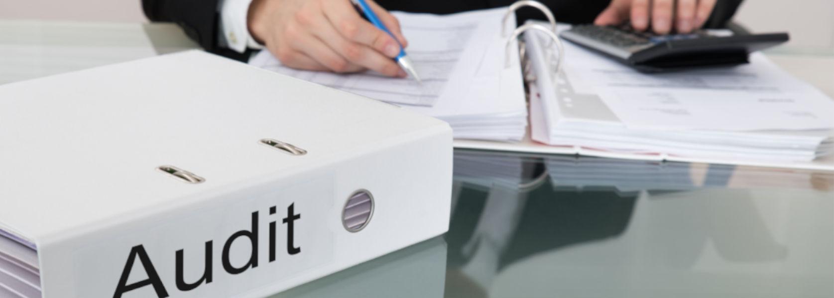 Internes Audit ISO 9001